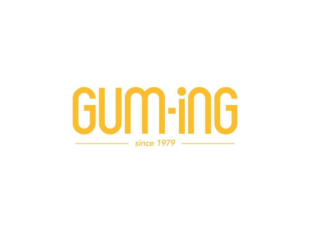 gum-ing