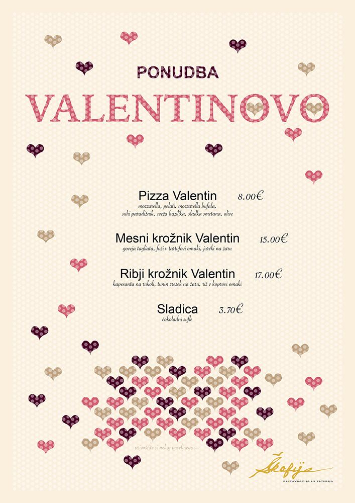 valentinovo